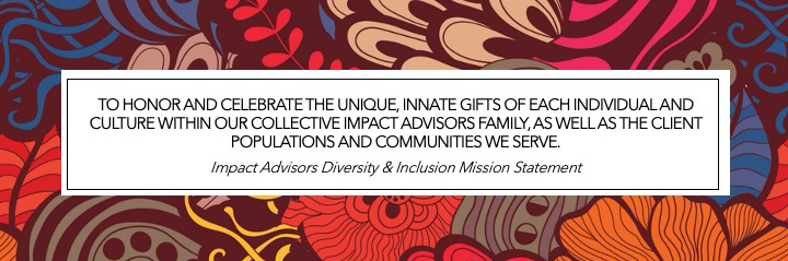 IA Diversity & Inclusion Mission